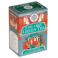 Mlesna Earl Grey green