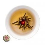 Feling in Flower Tea