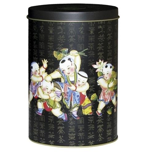 Чай Бриллиантовый дракон Milky Puerh Молочный Пуэр, китайский, 125 г