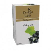 Чай Kericho Gold Blackcurrant Смородина черная, кенийский, пакетированный, 20 х 2 г