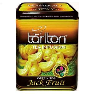 Чай Tarlton Jack Fruit Джек Фрут, цейлонский, 250 г