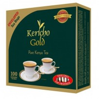Kericho Gold 100 Envelope Teabags