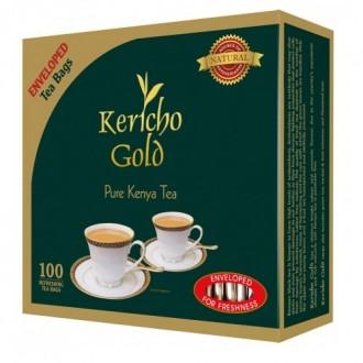 Kericho Gold 100 Золото Керичо