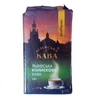Віденська кава Колискова