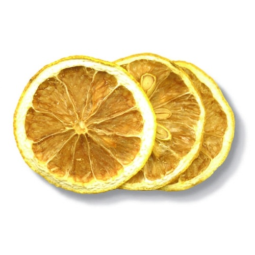Чай Бриллиантовый Дракон Lemon Hoops Лимонные кольца