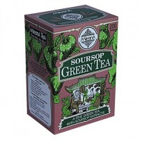 Mlesna SourSop Tea Green Саусеп