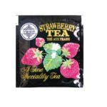 Strawberry Клубника черный чай с ароматом клубники