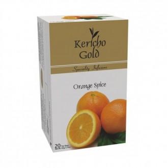 Kericho Gold Orange Spice Гарячий апельсин