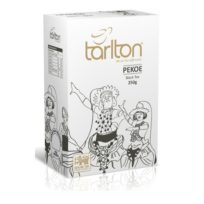Tarlton Pekoe Black Tea Пекое