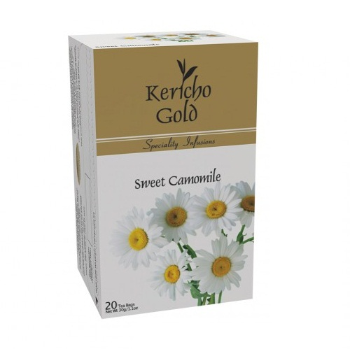 Kericho Gold Sweet Camomile