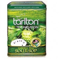 Tarlton SourSop Green Tea Саусеп