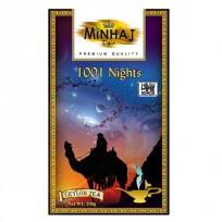 Minhaj 1001 nights