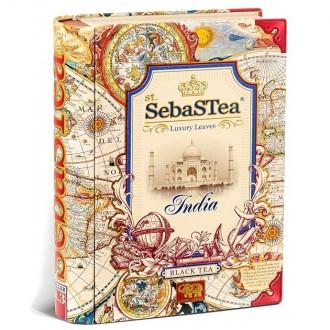 SebaSTea India