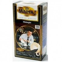 Minhaj Midnight