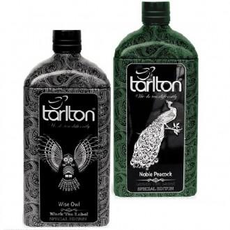 Tarlton Peacock, Wise Owl