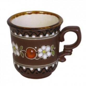 Romashka cup