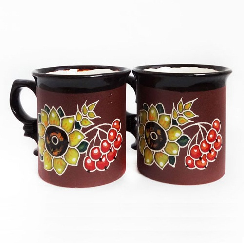 Soniashnik cup
