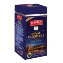 Чай Impra Royal Elixir Tea (Королевский эликсир Классический), цейлонский, 200 г