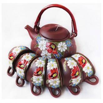 polianka tea