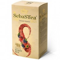 SebaSTea Berry mix