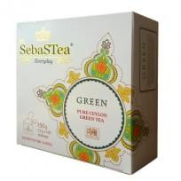 SebaSTea Green Зеленый
