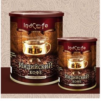 IndCafe instant