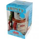 Hyson Frosty Snowman box