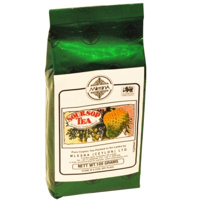 Mlesna SourSop Tea Саусеп