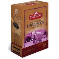 Чай Hyson Supreme Ceylon OPA Суприм Цейлон ОПА, цейлонский, 250 г
