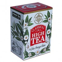 Чай Mlesna Classical High Классикал Хай, цейлонский, 500 г