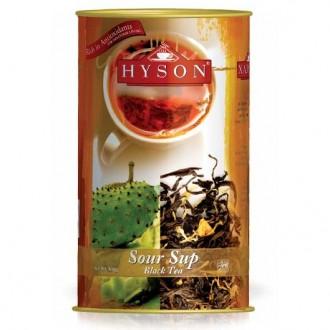 Чай Hyson SourSup Саусеп, цейлонский, 100 г