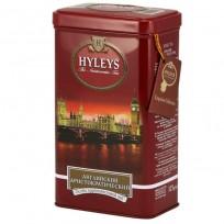 Hyleys aristocratic tea