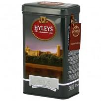 Hyleys earl grey