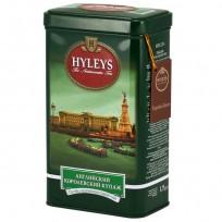 Hyleys Royal Blend Английский королевский купаж