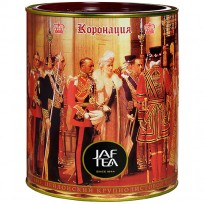 JAF Coronation