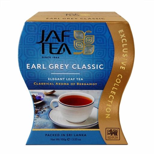JAF Earl Grey Classic Эрл Грэй Классический