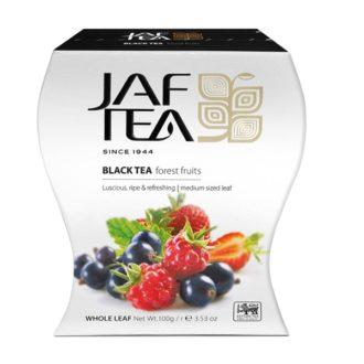 Чай JAF Forest Fruit Лесные ягоды, цейлонский, 100 г