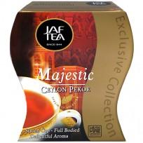 Чай JAF Majestic Мажестик