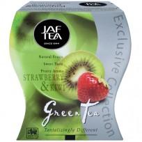 Чай JAF Strawberry Kiwi Клубника и киви