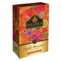 Чай Zylanica Ceylon Premium OPA Премиум, цейлонский, 100 г