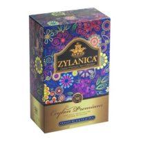 Чай Zylanica SourSop Саусеп, цейлонский, 100 г