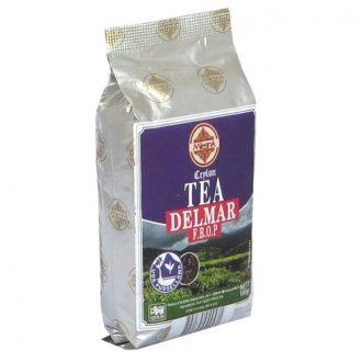 Чай Mlesna Delmar, F.B.О.Р. Делмар, цейлонский, 100 г