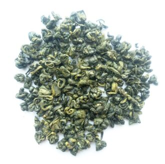 Чай Maroya Bi Green (Зеленые завитки), китайский, 100 г