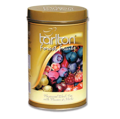 Tarlton Forest Fruit Лесные ягоды