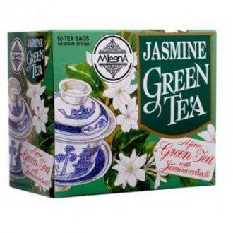 Mlesna Jasmine Green Tea Bag