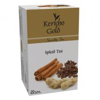 Kericho Gold Spiced