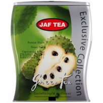JAF Exotic Fruit tin gr