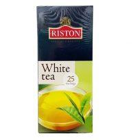 Riston White tea