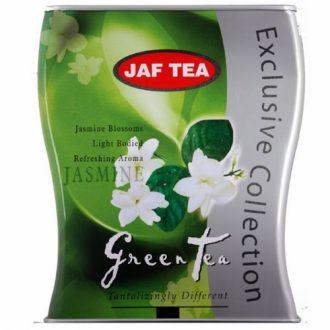Чай JAF Exclusive Collection Jasmine Green Жасмин