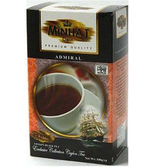 Minhaj Admiral